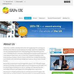 SAPs UK - SAP Calculation and Report London