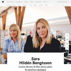 Sara Hildén Bengtsson