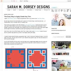 Sarah M Dorsey