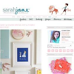 Sarah Jane Studios Blog