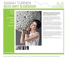 Сара Тернер - SodaStream