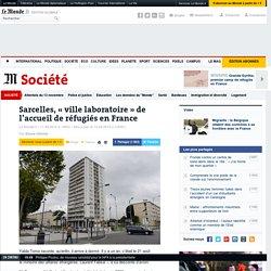 Sarcelles, «ville laboratoire» de l'accueil de réfugiés en France