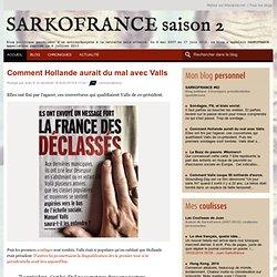 Sarkofrance, chez Marianne2.