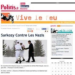 Sarkozy Contre Les Nazis