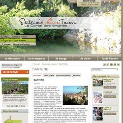 SARTENE - Villes et Villages remarquables - Sartène