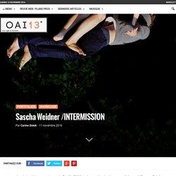 Sascha Weidner /INTERMISSION