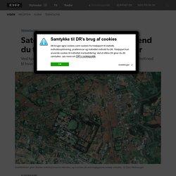 Satellitbilleder fortæller mere, end du tror: Afslører fattige områder