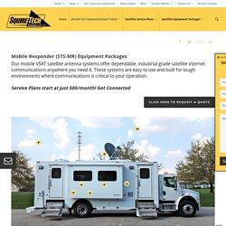 Mobile VSAT Satellite Antenna Systems