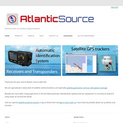 Atlantic Source