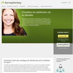 Exemples de questions et modèles d'enquêtes sur la satisfaction de la clientèle