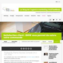 Conseils en marketing · Conseils en marketing · Blog de l'agence marketing bruxelloise IntoTheMinds