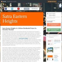 Eastern Heights Mumbai