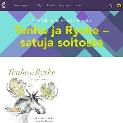 Tenho ja Ryske – satuja soitosta – Kustantamo S&S