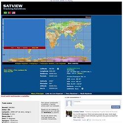 Rastreie centenas de satélites em tempo real - Veja a Estação Espacial