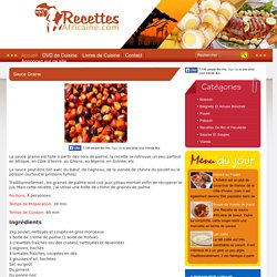 Recettes cuisine africaine pearltrees for Yankey cuisine africaine a volonte
