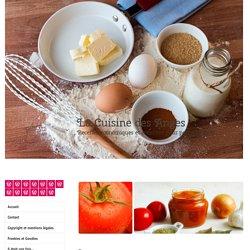 Sauce tomates rapide et facile