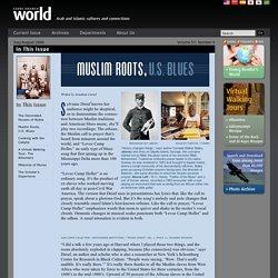 Muslim Roots, U.S. Blues