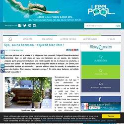 Spa, sauna hammam : objectif bien-être ! - Blog Piscine & Bien-Etre