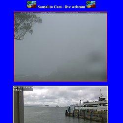Sausalito Cam - Live Sausalito Webcam
