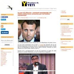 Le cas LCI/Macron : comment sauvegarder les vidéos subsersives censurées par les médias mainstream