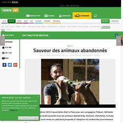 Sauveur des animaux abandonnés - Toute l'actu 24h/24 sur Lavenir.net