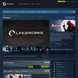 Save 40% on Aragami on Steam