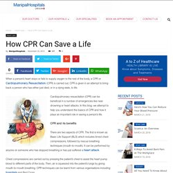 Heart Attack First Aid - CPR