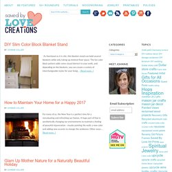 Saved By Love Creations – Craft Blog