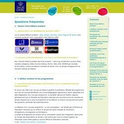 Edition scolaire et programmes