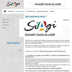 En savoir plus sur SIAGI et ses activités