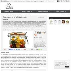 Methode de conservation pearltrees - Sterilisation plats cuisines bocaux ...