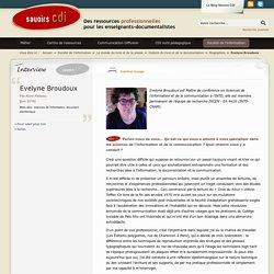 Evelyne Broudoux