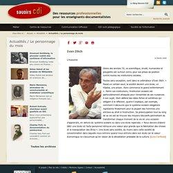 Savoirs CDI: Ivan Illich