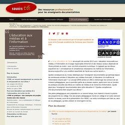 L'EMI - SavoirsCDI