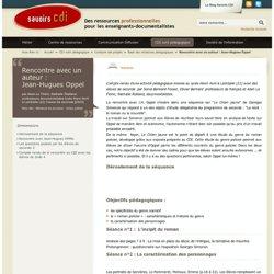 Jean-Hugues Oppel : entretien