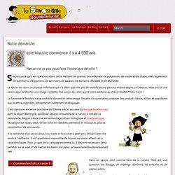 La Savonnerie BourbonnaiseLa Savonnerie Artisanale d'Auvergne