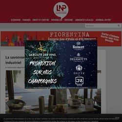 La savonnerie Marius Fabre joue la carte du tourisme industriel
