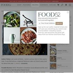Sbrisolona Recipe on Food52