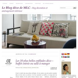 scandinave Archives - Le Blog déco de MLC