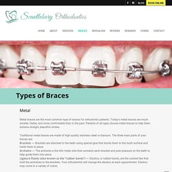 Scantlebury Orthodontics