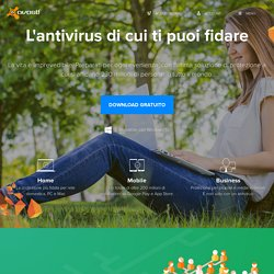 Scarica Free Antivirus per PC, Mac e Android