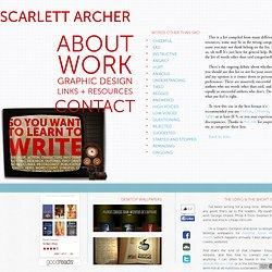 S Archer