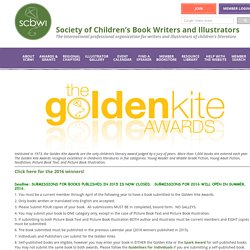 Golden Kite Award
