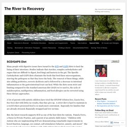 The River to Recovery