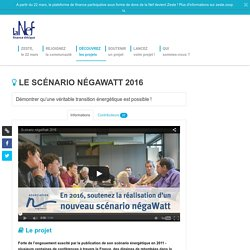 Nef Finance Participative - Nef Finance Participative