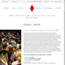 scenic youth - Comédie de Béthune