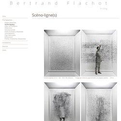 Scéno-ligne(s) - Bertrand Falchot