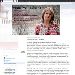 Helena von Schantz: Läxduellen – del 3 Praktiken