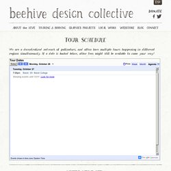 Beehive Design Collective