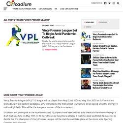 VPL T10 2020: News, Schedule, Teams, Prediction, Live Scores